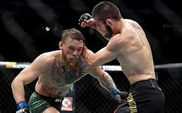 """Sau khi đánh tơi tả Conor McGregor, võ sĩ Nga bất ngờ bị cha """"trừng phạt"""""""