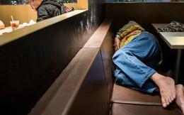 Cận cảnh nơi người vô gia cư, người cô đơn tại Hồng Kông coi là ngôi nhà thứ hai của mình