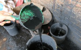 Vụ hạt tiêu trộn tạp chất có chứa bột pin Con Ó: Truy tố 5 bị can