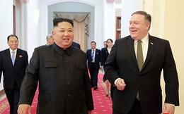 """""""Kịch bản"""" cho cuộc gặp thượng đỉnh Mỹ - Triều Tiên 2.0"""