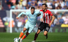 Vừa giúp Chelsea chiến thắng, Hazard công khai ý định chuyển sang Real Madrid