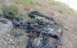 """Trận phục kích đẫm máu: IS """"đánh úp"""" quy mô lớn, nhiều lính quân đội Syria tử trận"""