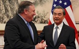 """Kỷ lục mới trong chuyến công du Trung Quốc của ông Pompeo và """"gáo nước lạnh"""" từ Bắc Kinh"""
