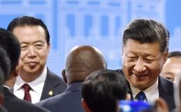 Cuộc đời từ đỉnh cao xuống vực sâu của Chủ tịch Interpol Trung Quốc