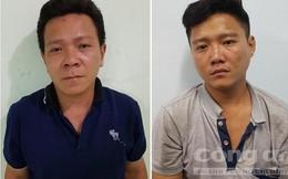 Nhân viên bảo vệ ở Sài Gòn rủ cháu vào công ty trộm 9 laptop
