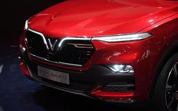 Sau ngày ra mắt ở Paris Motor Show, VinFast ráo riết tuyển đại lý ủy quyền kinh doanh trong nước