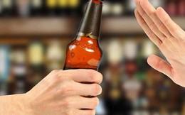 Lợi ích sức khỏe bất ngờ khi bỏ rượu bia một tháng