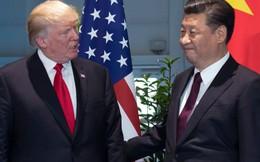 Chiến tranh thương mại Mỹ - Trung không chỉ là vấn đề thâm hụt thương mại