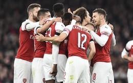 """Giải mã sự thăng hoa của Arsenal sau khi chấm dứt """"mối tình 23 năm"""" với HLV Wenger"""