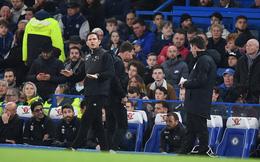 4 lần chọc thủng lưới, đội bóng của Lampard vẫn thua đau Chelsea
