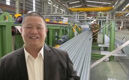 Điều kỳ lạ gì đang diễn ra tại công ty tôn Hoa Sen của đại gia Lê Phước Vũ?