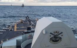 NATO trực diện đối đầu Nga : Đòn đáp trả đanh thép khi 50.000 quân uy hiếp