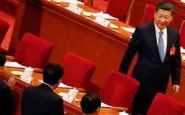 """""""Chuyện không ai nói"""" sau 2 hội nghị Bộ chính trị TQ hé lộ Bắc Kinh đang thực sự rối trí"""