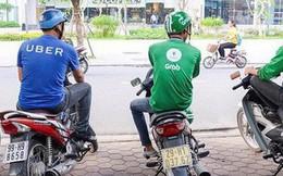 Taxi truyền thống giục Bộ Công Thương ra kết luận vụ Grab mua lại Uber