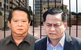 """Cựu Phó Chủ tịch TP HCM Nguyễn Hữu Tín bị bắt vì tiếp tay Vũ """"nhôm"""" thâu tóm đất vàng"""