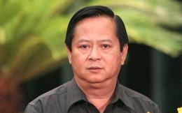 Vì sao cựu phó chủ tịch UBND TP HCM Nguyễn Hữu Tín bị khởi tố lần 2?