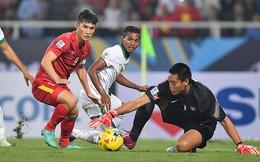 Báo châu Á dự đoán kết thúc tồi tệ cho đội bóng từng gây ác mộng tại Mỹ Đình