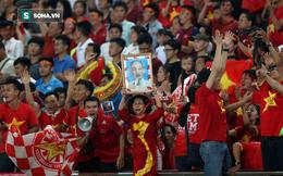 """""""Sát thủ"""" nguy hiểm bậc nhất với ĐT Việt Nam thừa nhận nỗi sợ khi phải chơi tại Mỹ Đình"""