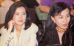 Những ngôi sao hạng A Hong Kong đau đớn nói lời tiễn biệt Lam Khiết Anh