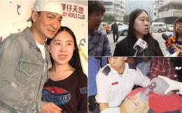 Cuộc sống hiện tại của fan cuồng Lưu Đức Hoa sau 11 năm bố tự tử cho con gặp thần tượng