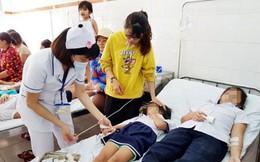 Hai cháu bé ở Quảng Ninh nguy kịch nghi do ngộ độc thực phẩm