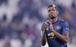 Paul Pogba biến mất trước thềm derby M.U - Man City