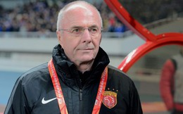 Siêu kế hoạch của HLV Sven-Goran Eriksson sẽ giúp AFF Cup có nhà vua mới?