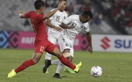 Fan Indonesia chọn Việt Nam, Thái Lan vào Chung kết AFF Cup, gọi đội nhà là trò hề