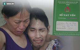 Người mẹ ăn mì tôm ròng rã cả tháng, cầu xin cứu con trai
