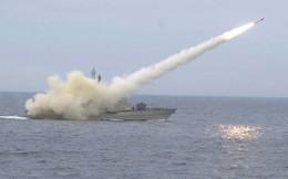 """Tinh hoa vũ khí Made in Vietnam: Xuất khẩu """"bầy sói biển"""" - Tàu tên lửa tấn công Molniya?"""