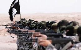 Nhiều vũ khí châu Âu sản xuất rơi vào tay bọn khủng bố