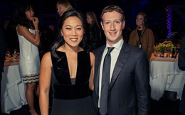 """Thì ra đây là bí quyết của cô vợ kém xinh nhưng khiến """"ông trùm"""" tỷ phú facebook vừa si mê, vừa nhất nhất """"ngoan ngoãn"""" nghe lời"""