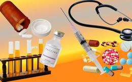 Người Việt cứ ốm là ra hiệu thuốc mua kháng sinh: Đại diện WHO cảnh báo nguy cơ đáng sợ