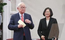 """APEC 2018 càng đến gần, Đài Loan càng thêm trăn trở trước cuộc chiến """"giành bạn"""" với TQ"""