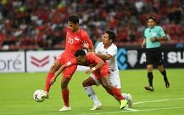 Gây sốc ở AFF Cup, HLV Eriksson báo tin vui cho thầy trò HLV Park Hang-seo