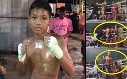 """Sau cái chết của võ sĩ 13 tuổi, """"sếp lớn"""" ở Thái Lan thề sẽ làm điều chưa từng có"""