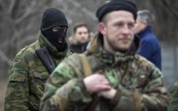 """Quân đội Ukraine """"bình an vô sự"""" sau 8 cuộc tấn công dồn dập trong 24 giờ qua tại Donbass"""