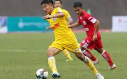 Thầy Quang Hải biết trước sao U23 Việt Nam bị thẻ đỏ nhưng không kịp thay ra
