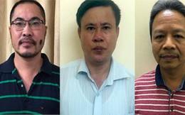 [NÓNG] Bắt 3 cựu cán bộ dự án Ethanol Phú Thọ nghìn tỷ