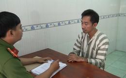 Bắt người nước ngoài cùng hàng ngàn viên ma tuý ghi chữ LV ở khách sạn tại Sài Gòn