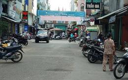 Bắt đối tượng trong nhóm giang hồ đòi nợ, đâm chết người ở trung tâm Sài Gòn