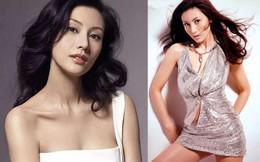 """Hoa hậu Hong Kong đẹp nhất lịch sử: Tuổi thơ nghèo khó, đổi đời nhờ bí quyết """"săn"""" đại gia"""