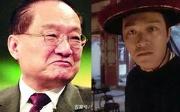 Chuyện Kim Dung nhận tiền của Châu Tinh Trì và thâm tình kỳ lạ của 2 ngôi sao hiển hách