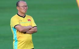 """HLV Park Hang-seo tiếp tục """"giấu bài"""", Văn Toàn thừa nhận sức mạnh của Malaysia"""