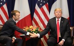 Đề xuất châu Âu có quân đội riêng: Kịch bản vụng, ông Trump răn đe, ông Putin cười khẩy