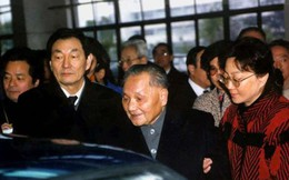 Cuộc gặp kín tại Thượng Hải và cú lội ngược dòng của Đặng Tiểu Bình cứu cải cách TQ