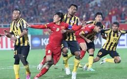 Tuyển Việt Nam nguy cơ bị loại nếu thua Malaysia!