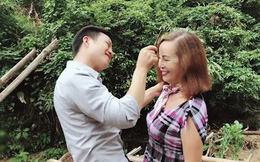 """Cô dâu 62 tuổi ở Cao Bằng đề cập tới """"vợ hai"""", chồng trẻ dọa: Không khéo anh chết trước đấy!"""