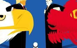 """Dù không sứt mẻ vì thương chiến, TQ và Mỹ vẫn sẽ hục hặc với nhau vì """"điểm nóng"""" này"""