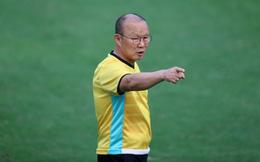 """Nghiên cứu Malaysia chưa đủ, HLV Park Hang-seo còn phải cẩn trọng với """"vua áo đen"""" từ Saudi Arabia"""